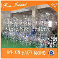 Free Shipping PVC Inflatable Body Zorb Ball,Bumper Ball,Loopy Ball,Bubble Soccer,Bubble Football,Bubble Ball Suit