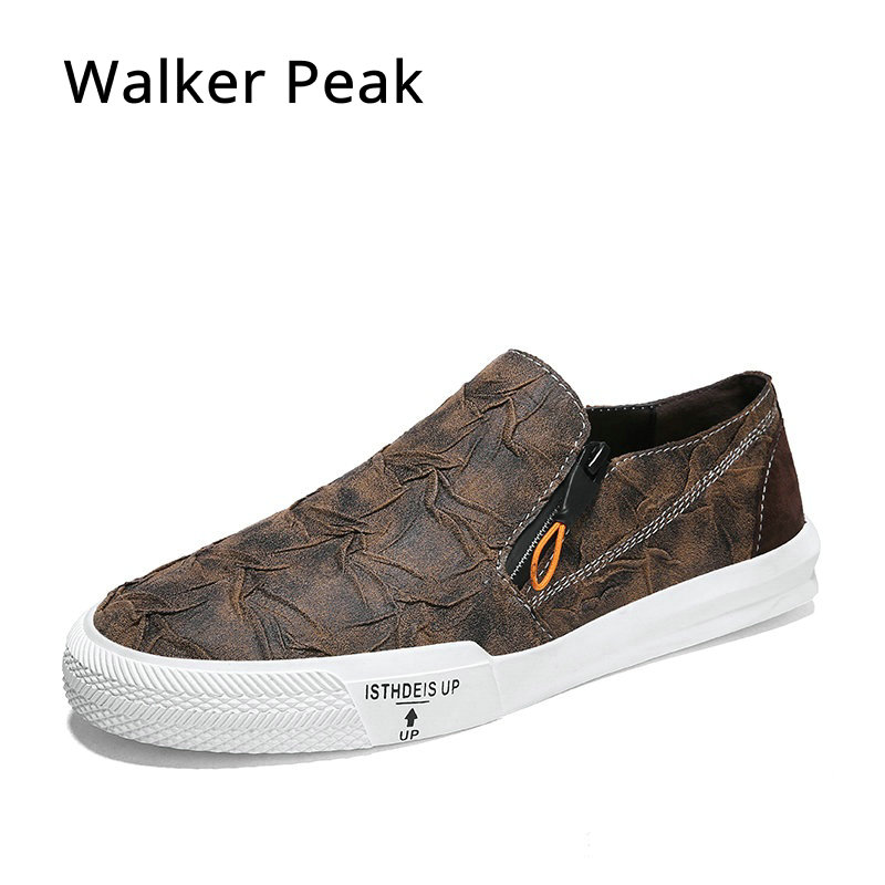 2018 Men Shoes Luxury Split Leather Casual Driving Shoes Crocodile Design Men Loafers Moccasins Italian Oxford for Men Flats vintage shoes black moccasins men studded luxury brand loafers high quality fashion ballet flats casual oxford shoes for men