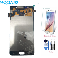 TFT LCD Screen For Samsung Note 5 LCD Display Touch Screen Digitizer For Samsung Galaxy N920 N920I N920G N920T Note 5 LCD N920