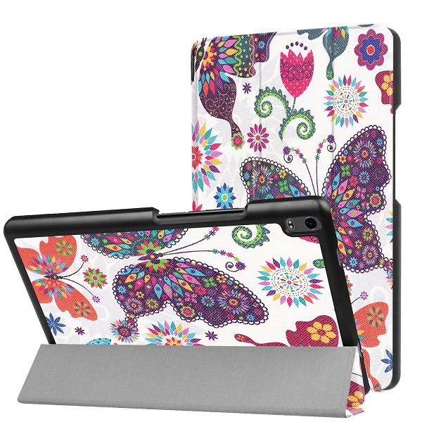 Art case for Lenovo TAB 4 8 Plus stand cover for TAB 4 TB-8704N/TB-8704F (2017 new release) printed protective cover skin+gift protective print flower leather case for lenovo p8 tab 3 tab 4 8 plus 8 0 tb 8703f n tb 8704f n printing pattern stand cover