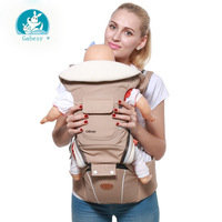 Gabesy Baby Carrier Ergonomic Carrier Backpack Hipseat for newborn and prevent o type legs sling baby Kangaroos