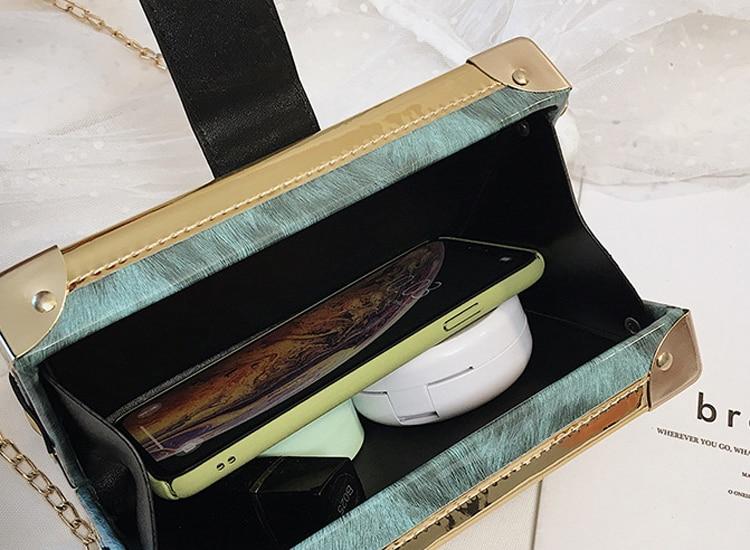 bags women shoulder crossbody bag women\`s handbags chain bag bags (6)