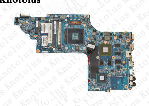 682016-001 for HP DV7-7000 laptop motherboard 682000-001 ddr3 Free Shipping 100% test ok free shipping original 682000 001 for hp pavilion dv7t dv7 7000 series laptop motherboard 48 4st10 021 hm77 630m 1g mainboard