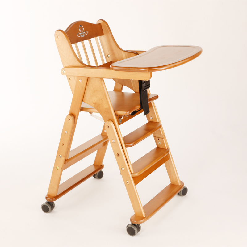 BABYHOOD Safety Baby Booster Seat Dining Chair Table