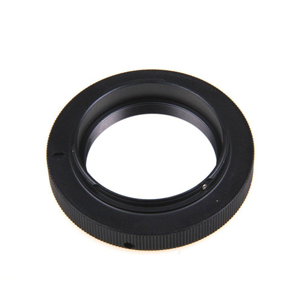 T2 T mount <font><b>Lens</b></font> to Minolta MA AF Body adapter ring for <font><b>Sony</b></font> a33 a55 a77 a200 <font><b>a290</b></font> a300 a350 a500 a580 a550 a700 a850 a900 T2-AF image