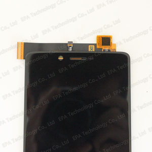 Image 3 - Doogee Shoot 1 LCD Display+Touch Screen 100% Original New Tested Digitizer Glass Panel Replacement For Shoot 1 + gifts