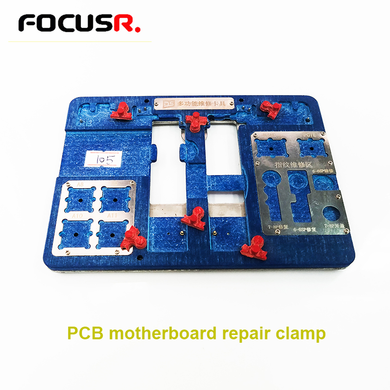 Multiple Function PCB Mother Board Repairing Clamp PCB Repair FixtureMultiple Function PCB Mother Board Repairing Clamp PCB Repair Fixture