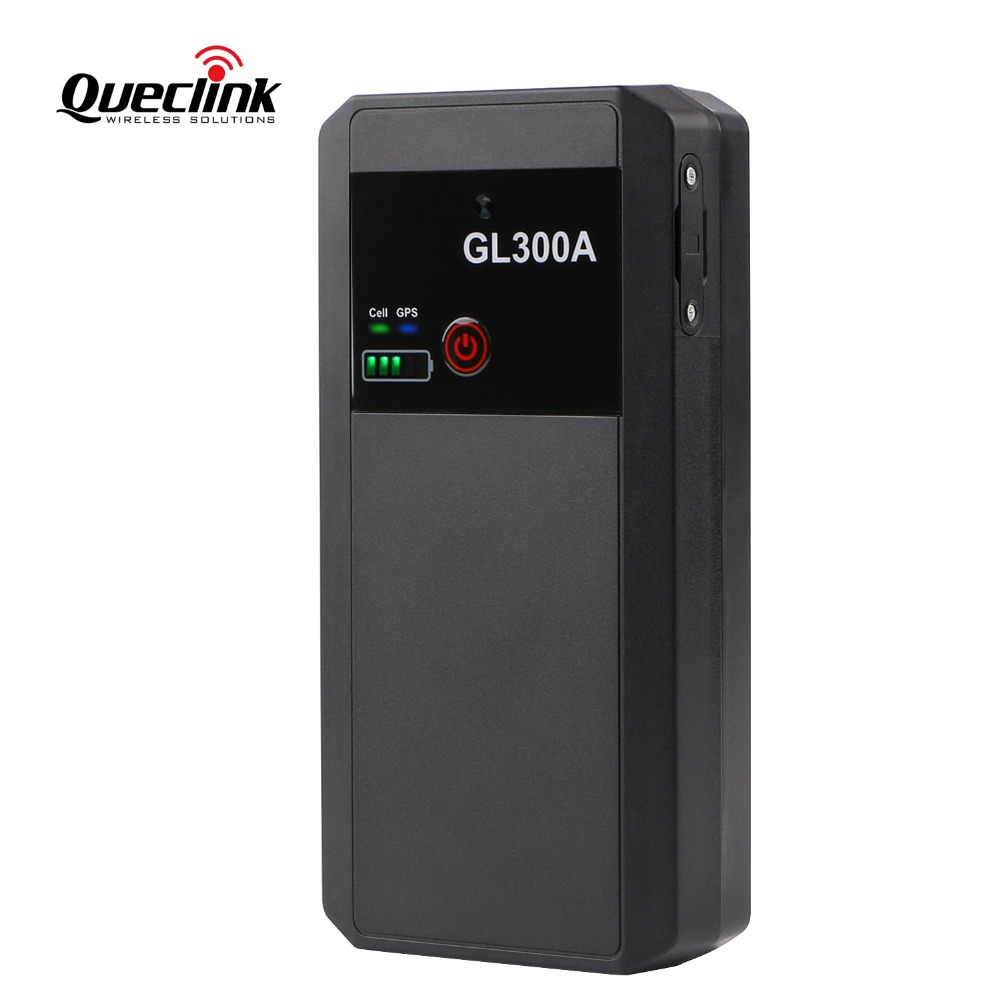 Queclink GL300A GPS Car Tracker Locator Waterproof Rastreador Localizador Veicular Mini Tracking devices