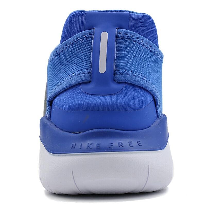 Chaussures de course pour hommes NIKE Original officiel chaussures de course Nike chaussures respirantes à lacets stabilité Sports de plein air marche 942836 - 3