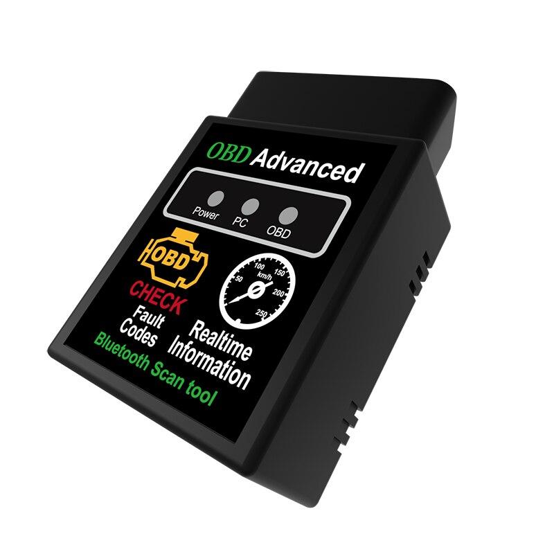 OBD2 Super MINI hhobd ELM327 Bluetooth V2 1V1 5 OBD2 Car Diagnostic Tool ELM 327 OBD OBD2 Super MINI hhobd ELM327 Bluetooth V2.1V1.5 OBD2 Car Diagnostic Tool ELM 327 OBD Auto Scanner Code Reader For Android Torque