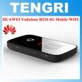 Vodafone r210 100 mbps original desbloqueado huawei e589 4g lte fdd mifi hotspot móvel wi-fi router