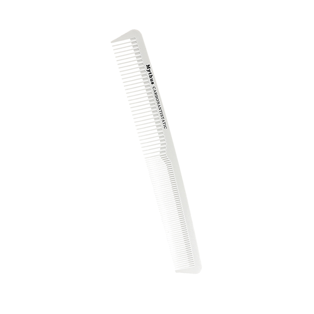 7pcs / lot T & G Brand New Hair Carbon Comb Anstatic Haidresser Comb - Hårvård och styling - Foto 5