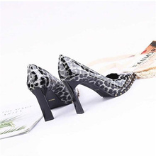 sexy high heels ladies heels pumps women high heelDress Party Office Lady's Pumps Pointed Toe Summer Women Shoes Stilettos Mujer hot popular women ultra high heels leopard print pointed toe stilettos slip on zapatos mujer fashion women party shoes eu34 41