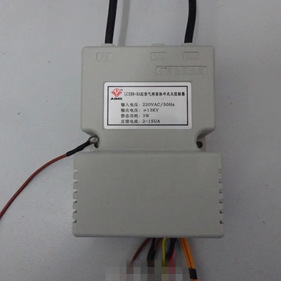 AIMS LC108-8A 220V Gas oven pulse ignition controller Electric oven parts AIMS LC108-8A 220V Gas oven pulse ignition controller Electric oven parts