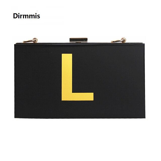 Новый Кошелек, женская сумка мессенджер, 2018 роскошная дизайнерская сумка, брендовая модная женская сумка с милыми буквами, повседневный клатч для выпускного вечера