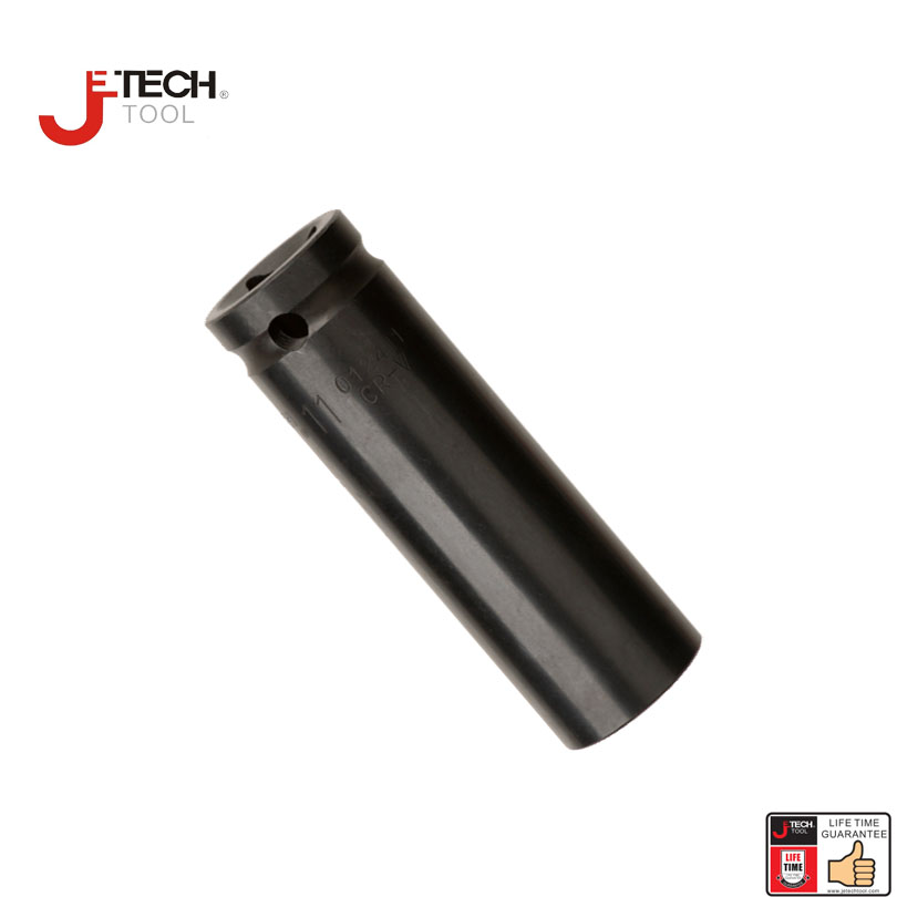 Jetech Cr-Mo 1-inch drive metric deep impact socket set 6-point 19mm 21mm 24mm 27mm 28mm 30mm 32mm 33mm to 60mm long sockets анатолий федорович кони о русских писателях избранное