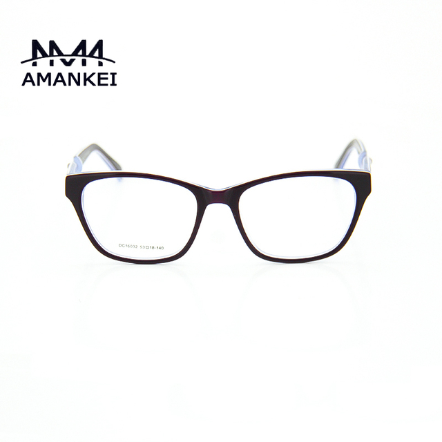 Aliexpress.com : Buy Patchwork Acetate Best Womens Eyeglasses Store ...