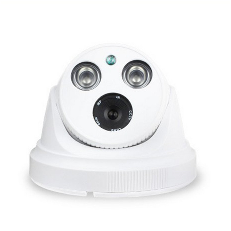 RIWYTH IP Camera 720P 960P 1080P Indoor Dome Camera CCTV Security Camera Network P2P IR Night Vision Baby Monitor Motion Detect