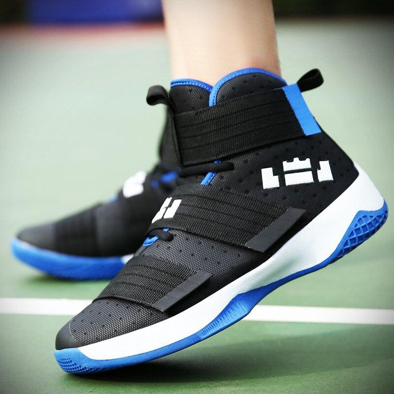 Брендовые спортивные кроссовки для бега мужские дышащие Спортивные профессиональные кроссовки для занятий спортом на открытом воздухе ба... - 4