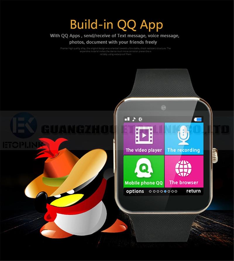 EK-Bluetooth smart watches GT08 (17)