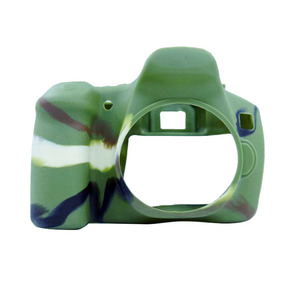 Image 5 - Máy Ảnh mới Video Thân Túi Bảo Vệ Cao Su dành cho Canon 5DS 5DSr 5DIII 5D4 6D 60D 70D 80D 1300D 100D 800D 600D DSLR
