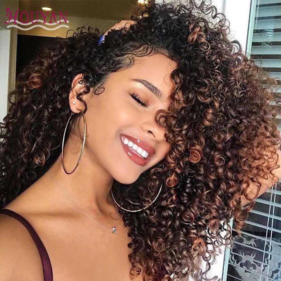 Huyan Модные Взрослые Женские Волосы Бразильские короткие парики из натуральных волос на кружеве боб парики из синтетических волос Косплей парики для вечеринок