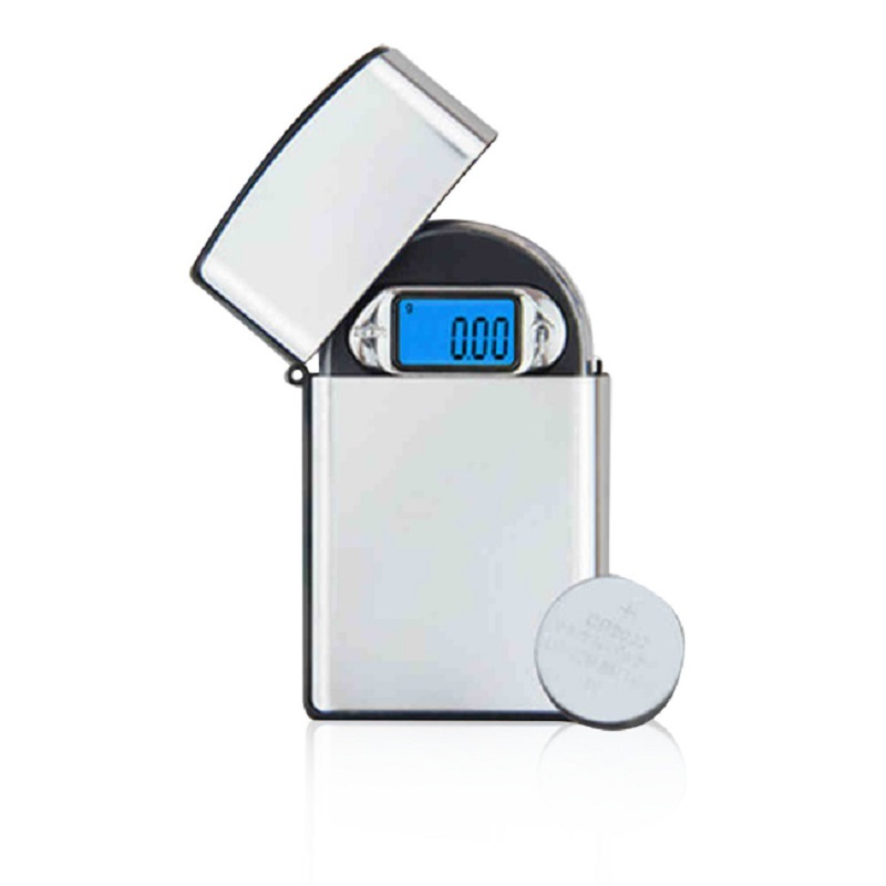 100g*0.01g Mini High Precision Scale Pocket Digital Jewelry Electronic Portable Balance Lab 0.01g Scale Weight Medicinal Herbs-in Weighing Scales from Tools
