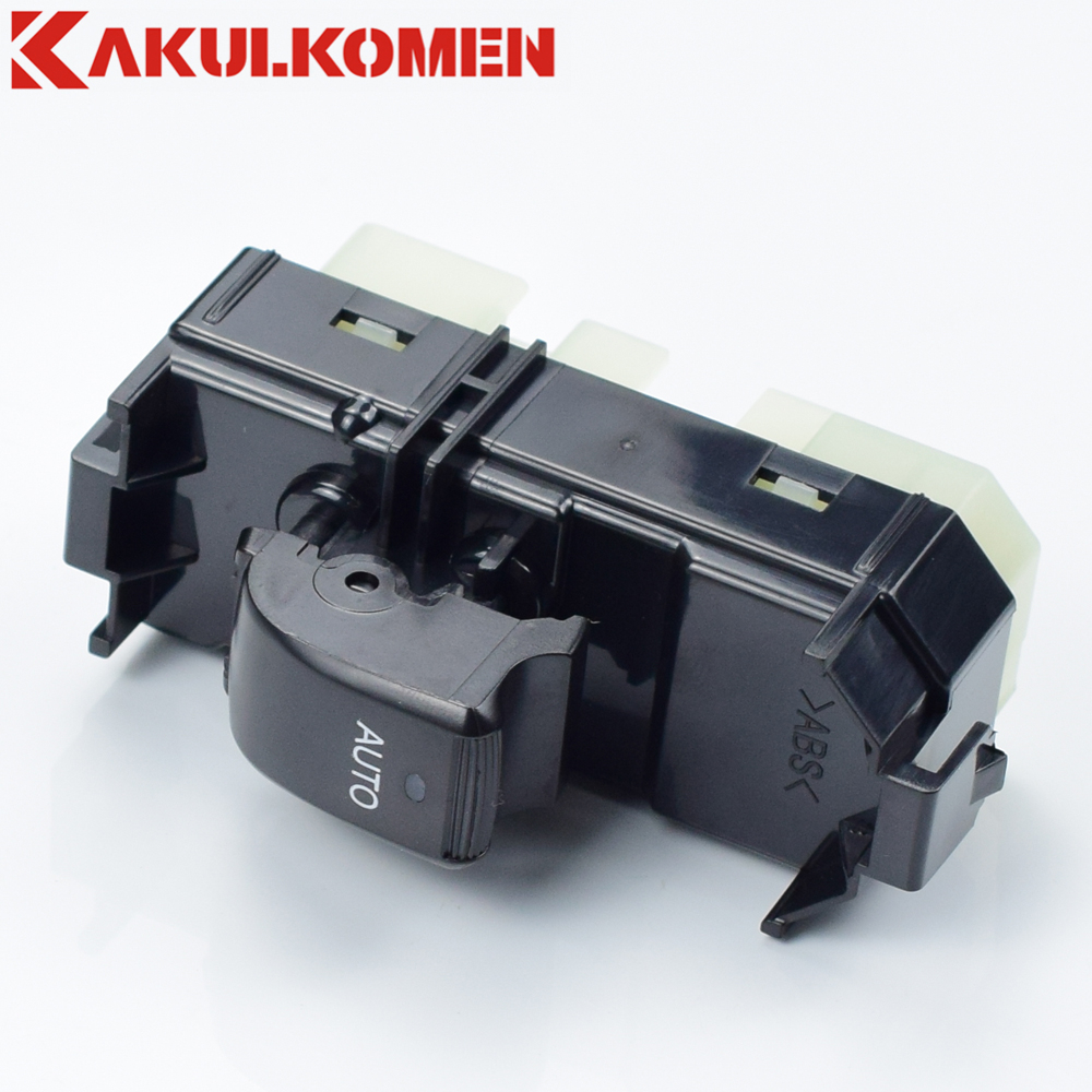 84030 68011 8403068011 Electric Power Window Switch Push Button Panel For Toyota Wish 2003 2009
