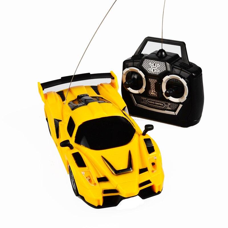 3ch bohs kids radio control orange yellow remote control rc racing racer drift sport car toy