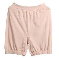 Ladies Underwear Loose And Comfortable Big Yards Ladies Underwear High Quality 85 Cotton Waist Briefs In