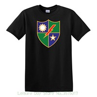 Summer The New Fashion For Short Sleeve Men S Us Army 75th Ranger Regiment Distinctive Unit