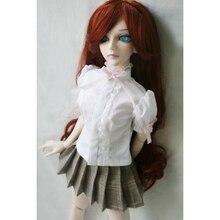 [Wamami] 05# одежда рубашка/блузка 1/4 MSD 1/3 1/6 SD DZ Luts AOD BJD Dollfie