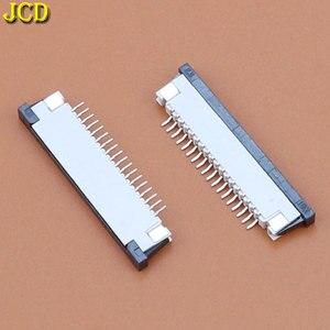 Image 3 - JCD 1 комплект DIY 6 кнопок печатная плата переключатель проводной разъем комплект для Raspberry Pi GBZ для Game Boy GB Zero GBO DMG 001