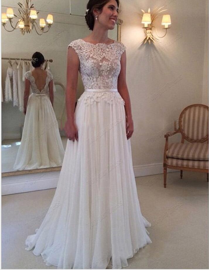 vestidos de novia de estados unidos – mini vestidos