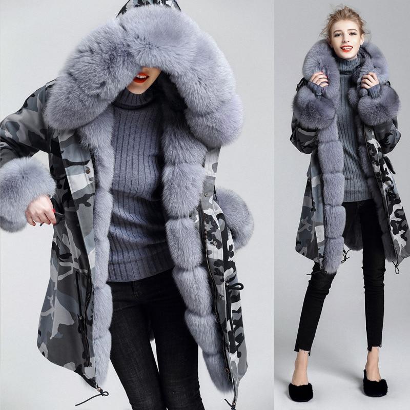 Fur Lined Coats Women Promotion-Shop for Promotional Fur Lined ...