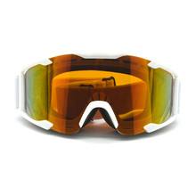 Evomosa Winter Ski Snow Snowboard Snowmobile Goggles Motorcycle Motocross Off-Road Eyewear Downhill Dirt Bike ATV Glasses