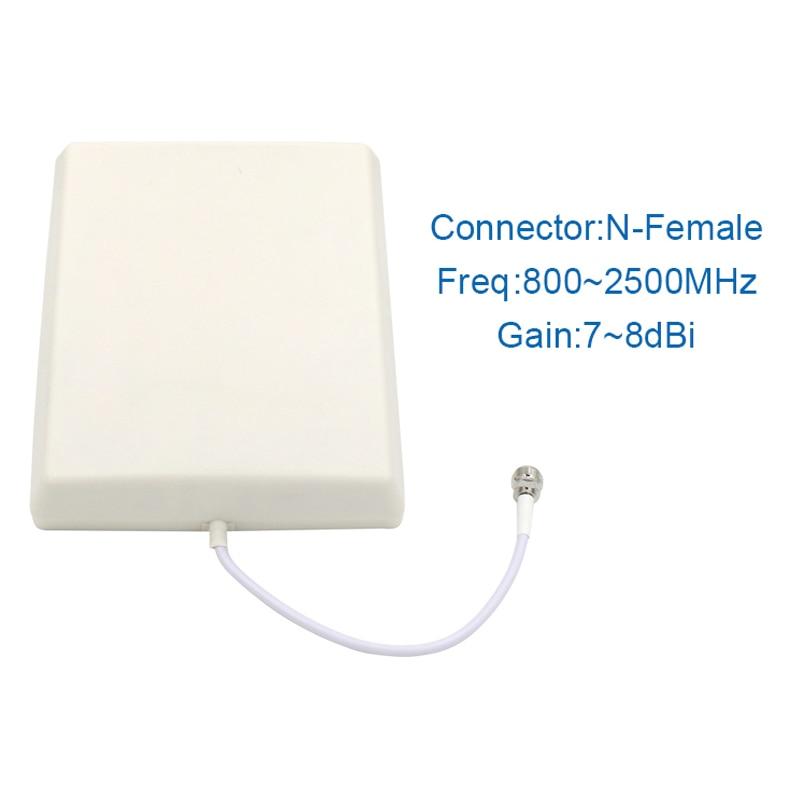 GSM 3G kültéri antenna LTE1800MHz 850MHz 900MHz Panel külső - Kommunikációs berendezések - Fénykép 2