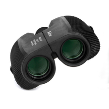 Original Monocular 10×25 For Hunting Spot High Power HD Green film Telescope Outdoor Spotting Scope Camping Tourism
