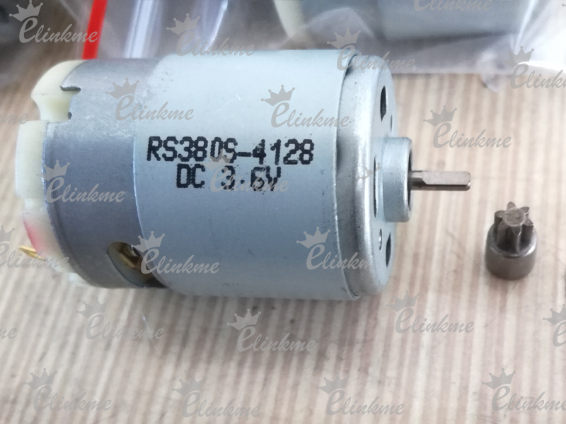 Reversing Switch To A 3 Or 4wire Psc Gearmotor Bodine Electric