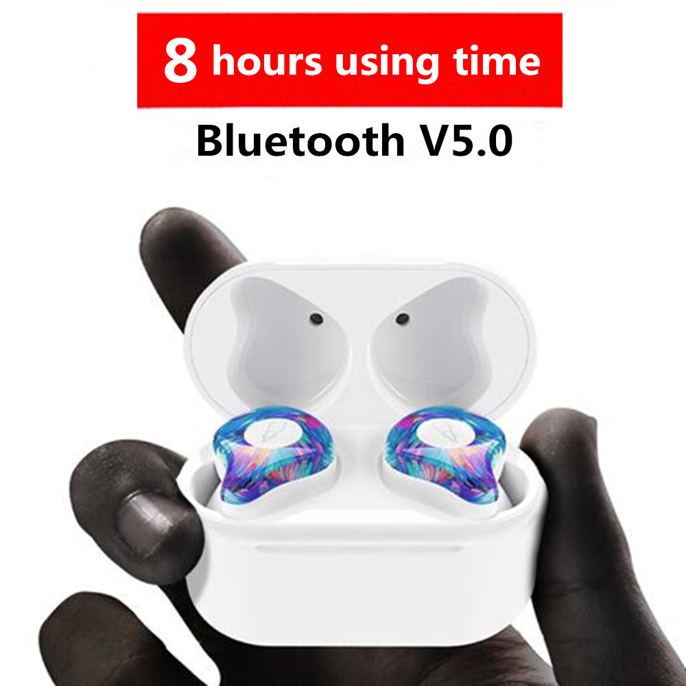 Fashion TWS X12 Mini Bluetooth Earphone True Wireless Stereo Sport Earbud headphone Waterproof bt 5.0 Headset with mic for phone new arrival syllable d900 mini headphone bluetooth 4 1 stereo wireless in ear earphone bluetooth headset mini earbud with mic