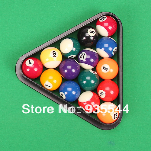 Aliexpress.com : Buy Wooden Snooker Table Plate Table Triangle Rack  Measurement From Reliable Rack Cooking Suppliers On Guangdong Crown  Technology Co., Ltd.