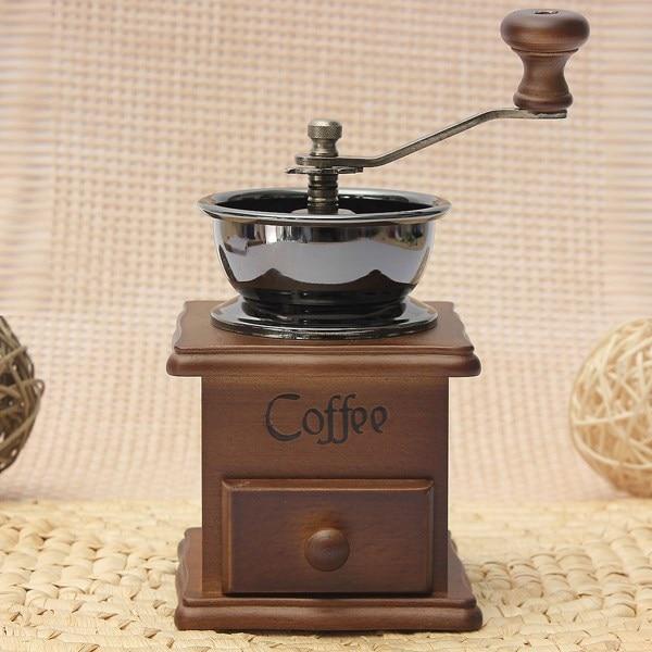 винтаж кофе-мельница купить