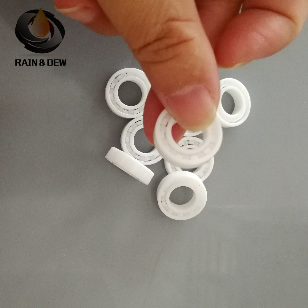 Full Ceramic Bearing 688 ABEC-9 8x16x5 ceramic bearingFull Ceramic Bearing 688 ABEC-9 8x16x5 ceramic bearing