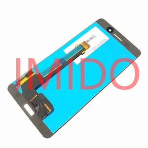 Image 5 - For Nokia 6 TA 1000 TA 1003 TA 1021 TA 1025 TA 1033 TA 1039  LCD Display+Touch Screen Digitizer Assembly Replacement Parts