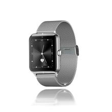 New J50 Smart Watch Phone NFC 2G Internet Bluetooth Wearable Devices Support SIM Card 32G TF Card Smartwatch for Apple Android
