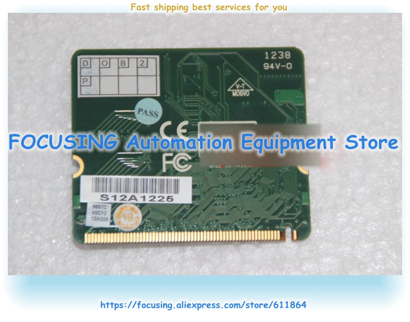 Embedded serial port expansion card PER-C40C REV: B1.0 four-port communicationEmbedded serial port expansion card PER-C40C REV: B1.0 four-port communication