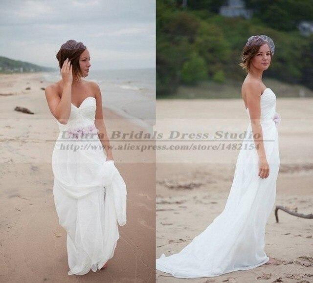 Bohemian Wedding Dress Buy Online