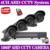 1080 P HDMI 4 Canais Sistema de Câmera de Segurança Kit DVR Sistema de CCTV 4ch 1080 P 2.0mp Câmera de Segurança Câmera de Vigilância sistema de 1 TB
