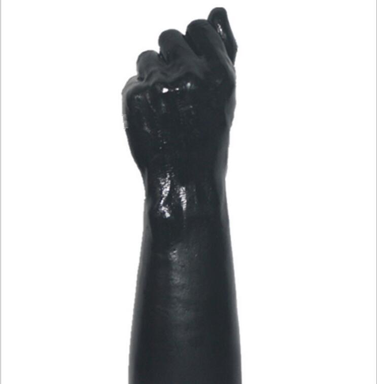 Заказать двухсторонняя рука для фистинга фото 774-695