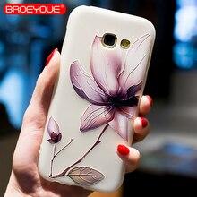 BROEYOUE Case For Samsung
